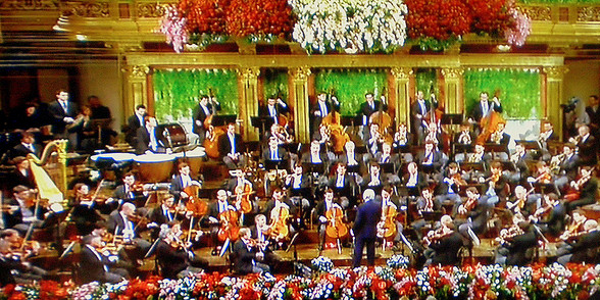 New Year s Eve in Vienna - Concert