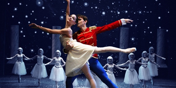The Nutcracker - New Year Eve in Rome
