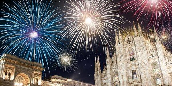 New Year s Eve in Milan