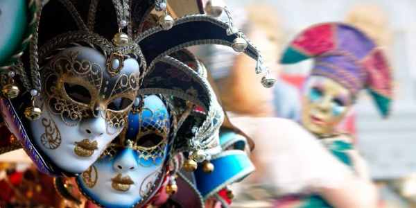 Venice Carnival - Official dinner show and ball